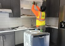 Time Savers Construction Services - Construction Management, Construction Support Services, Commercial Construction, Construction Labor Services, Post Construction Cleanup, Construction Cleaning in MA, RI, NH and CT